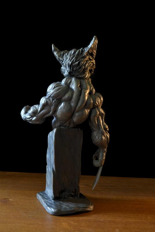 """Wolverine """"Buste"""" Wolverine_080"""