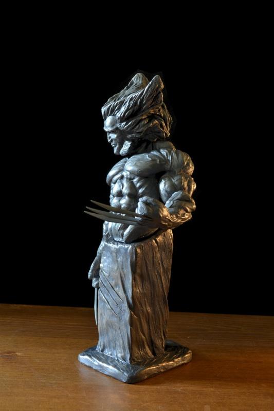 """Wolverine """"Buste"""" Wolverine_082"""