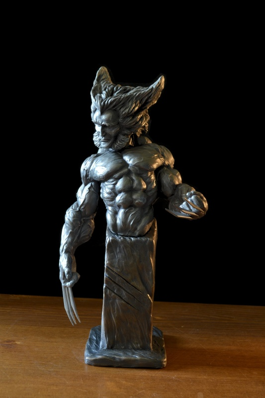 """Wolverine """"Buste"""" Wolverine_083"""