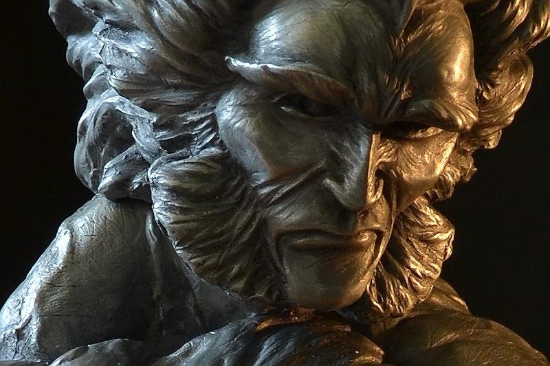 """Wolverine """"Buste"""" Wolverine_087"""