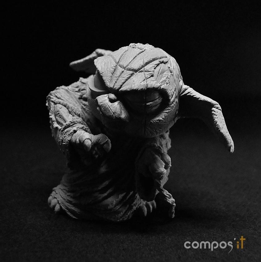 Sculpture de Yoda YoDark_Final_02