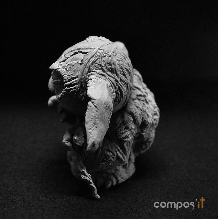 Sculpture de Yoda YoDark_Final_04