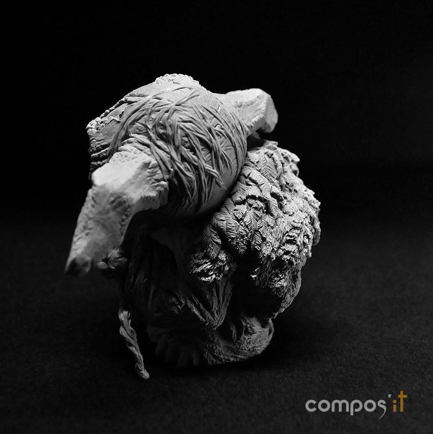 Sculpture de Yoda YoDark_Final_05