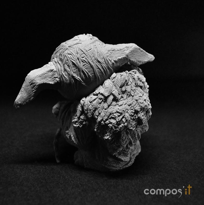 Sculpture de Yoda YoDark_Final_06