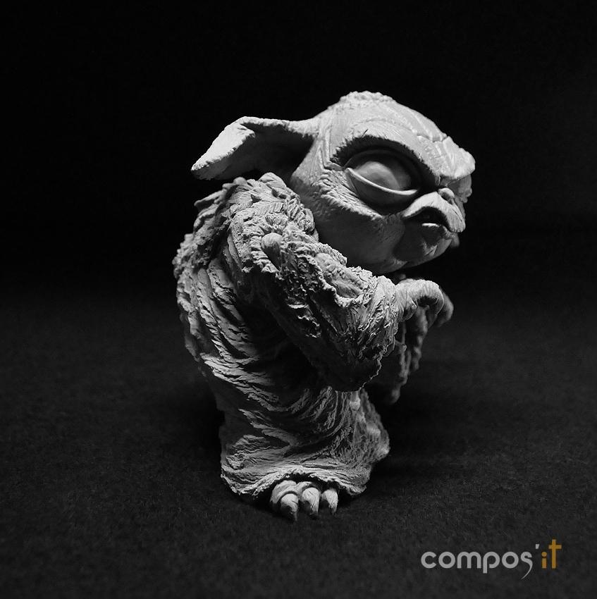 Sculpture de Yoda YoDark_Final_08